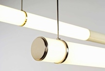 Design : Lighting / by Caitlin Perry {setsquare studio}