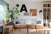 Mid Century Modern / by The Social Helper
