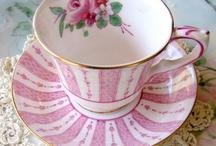Tea Time! / by Veronica Delgado