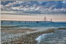 Why we love our Michigan / by Lisa Zavadil
