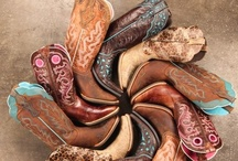 boot scootin' / by ~Cowgirl Lisa~