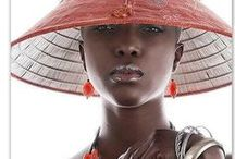 Style:  African Inspired Style, Fabrics, Accessories, etc. / African Inspired Style, Fabrics, Accessories, etc.