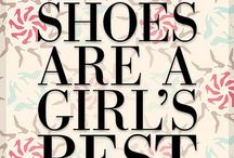 Shoes / by Betty LaVigne