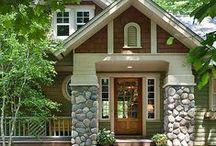 dream house! / by Brittni Walter