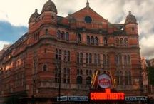 London Theatre / London theatres, shows and ideas for theatre breaks.