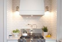 Kitchens / Our favorite kitchens / by Design Chic-Kristy Woodson Harvey/Beth Woodson