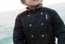 Fashion for kids / by Chiquita de Boer