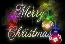 Music:  Christmas Songs / Christmas Music