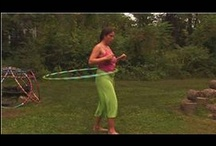 Exercise:  Let's Hula Hoop!  I Hate Triditional Physical Fitness Exercises! / Hula Hooping videos and resources.