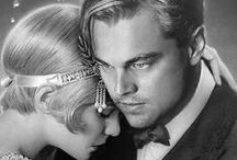 Great Gatsby Gifts/Parties/Style