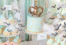 Bachelorette Party & Bridal Showers / by Jen Dee Photography