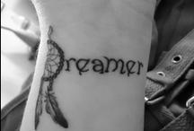 Tattoos / by Brooke McWhirter