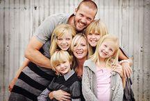 Photo Inspiration: Families