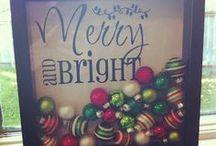 Tis the Season! / by Brittni Walter