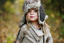 My Little Fashionista! / Fashion for my little girl / by Jessica Jeffers