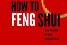 Feng Shui tips