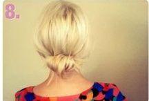 Hair / by Brittni Walter