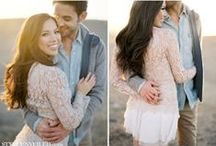 Engagement Photo Sessions / by Jen Dee Photography