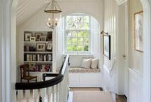 Neutral Territory / Beautiful interiors bathed in neutrals / by Design Chic