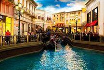 Honeymoon in Vegas / by Jen Dee Photography