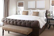 Master Bedroom / by Jessica Jeffers