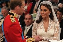 Royal Girl Crush / My girl crush on all things Kate Middleton and other royals / by Jen Dee Photography