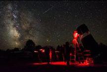 Dark Sky Astronomy / Gordon's Park is a Dark Sky Sanctuary perfect for the amateur and avid astronomer