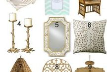 Shop Design Chic / Favorite products from our new shop!!
