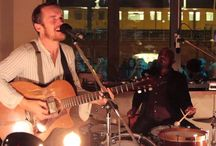 Damien Rice - In Memory of Phil / Full Concert  / by Betty LaVigne
