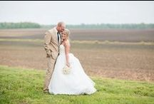 KMP   Bride & Groom / Wedding Day Posing