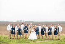 KMP   Bridal Party