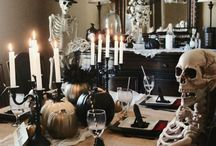 Halloween / For a spooky halloween party