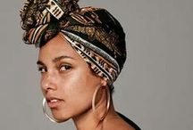 Alicia Keys and her #Nomakeupcampaign