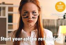 Mission Good Coffee / Mission Good Coffee is een initiatief van PerTazza (www.pertazza.nl) om werknemers te helpen bij het ontketenen van een koffierevolutie op het werk.   Het Mission Good Coffee road team rijdt door heel Nederland om jou te laten proeven hoe lekker koffie op kantoor kan zijn.   Vraag via MissionGoodCoffee.nl jouw gratis Mission Pakket aan waarmee we jou helpen om je werkgever te ovetuigen van het belang van goede koffie op kantoor.