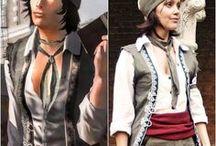 Rosa (Assassins Creed II)