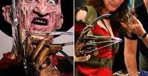 Freddy Krueger (A Nightmare on Elmstreet)