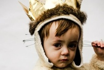 Babies and Children / by Teresa Van Doren