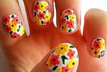 nails / by briarlatam