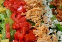 soups, salads, & sides