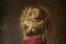 Hairspiration / by Laura MacDonald
