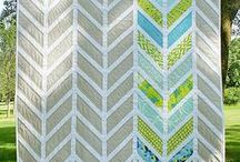 Quilting Inspiration / Quilting / by Danielle Johnson