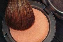 Hair & Skin / by Kelly MacDonald
