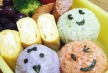 O-Bento / It's your lunch, and it's happy to see you!