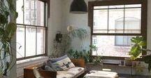 home : living / home ideas | modern vintage home decor | modern vintage interior design | vintage home | modern home | living room ideas | modern vintage living room | living room decor