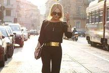 Style Loving / by Terri Wong