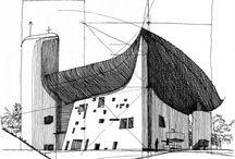 drawings / by Peter Veldmans Architectuur