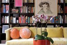 Home Sweet Home / by Ciara Borer