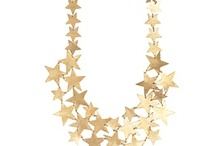Jewelry on my short list / by Eugenie Harrison