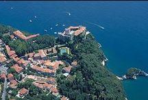 Trieste - Duino  and Friuli Venezia Giulia Region (Italy)