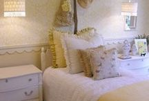 Moulding & Trim / by gMarie